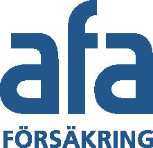 AFA Försäkring - logotyp